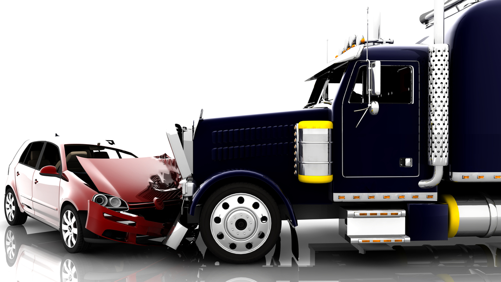 Traffic Accident Guidelines